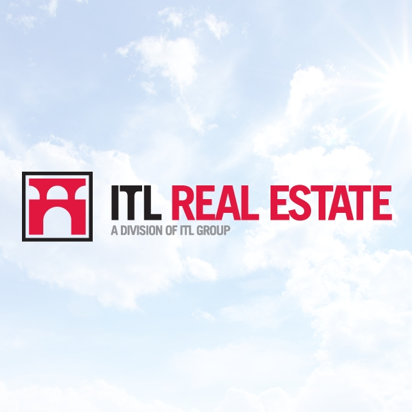 Our new ITL REAL ESTATE Website is live now!
