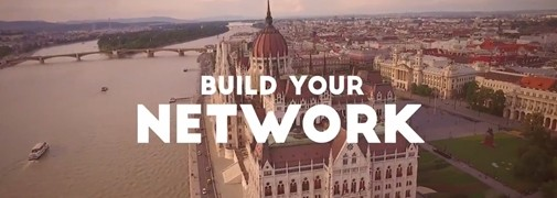 Pronti, attenti, party! Online il video del Budapest Business Party 5!